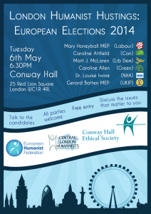 European Hustings flyer v10